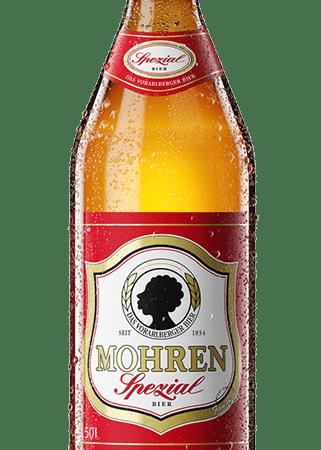 DAS Vorarlberger Bier